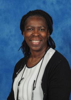 Miss Reid - PPA
