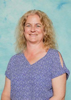 Mrs Murphy - AEN Teacher
