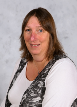 Mrs Dombrandt - CC Family Support Worker