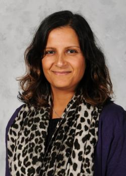 Mrs Dosanjh - 4D