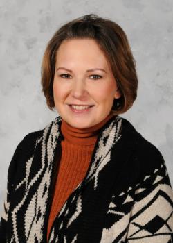 Mrs Erfani - Assistant Head EYFS