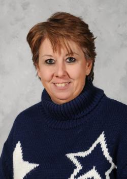Mrs Hayter - Assistant Head Maths