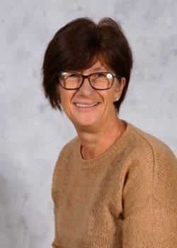 Mrs Smith - Y4