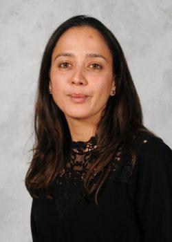 Ms Tevari - Reception