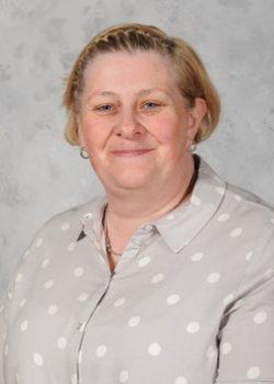 Mrs Steventon - IT