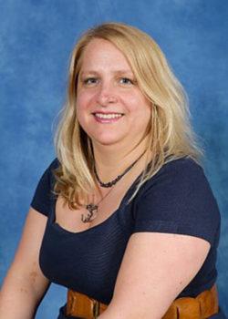 Mrs Goudie - 3G