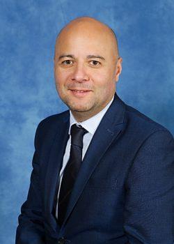 Mr Griffin - Headteacher